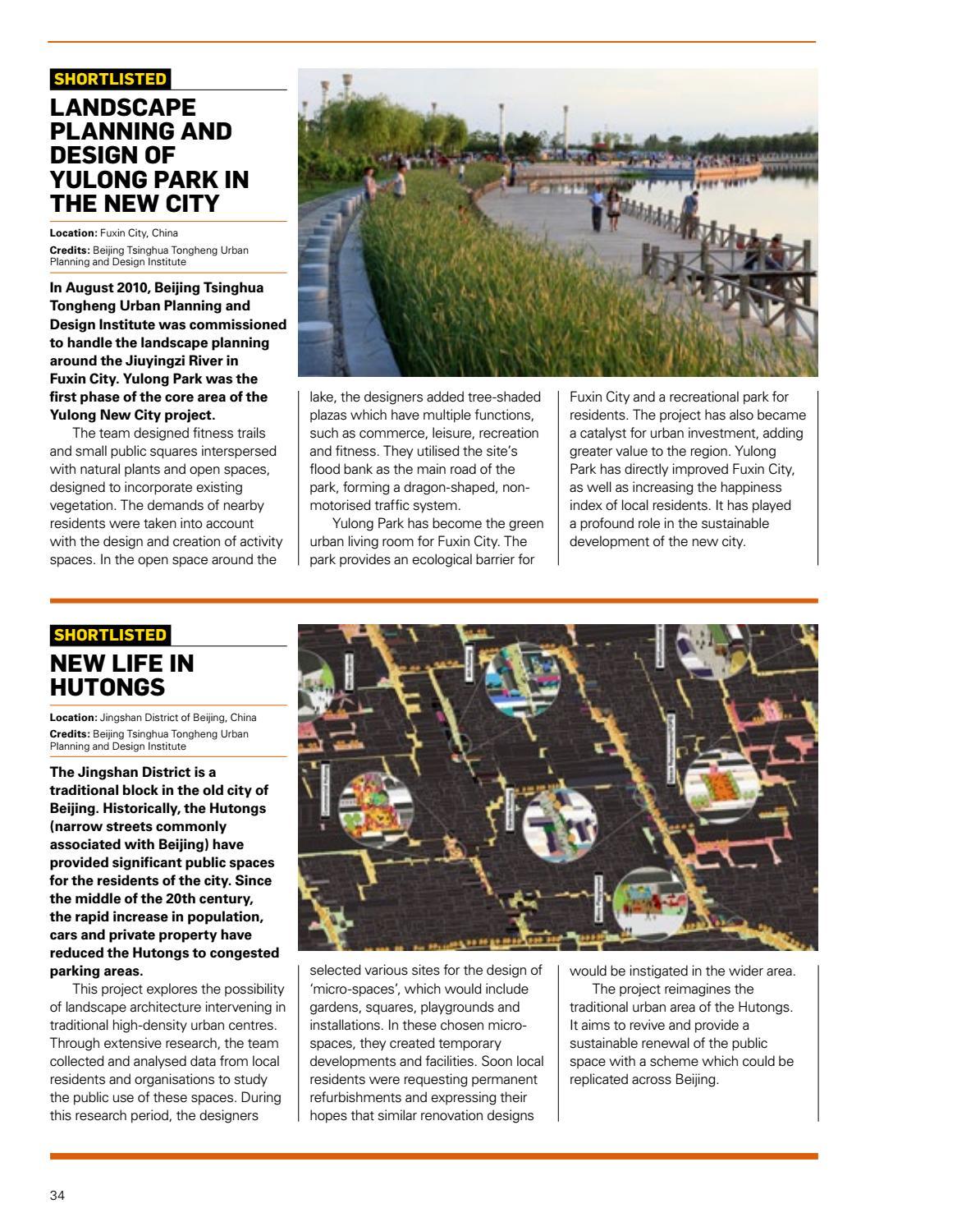 Landscape Journal Winter 2019: The International Issue - New