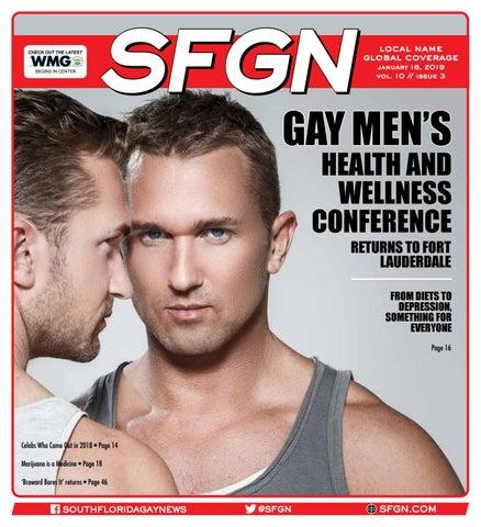 1/16/19 V10 i3 by South Florida Gay News - issuu