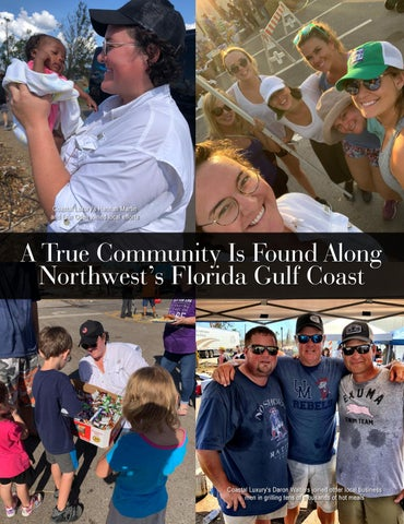 Page 10 of A True Community Is Found Along Northwest's Florida Gulf Coast