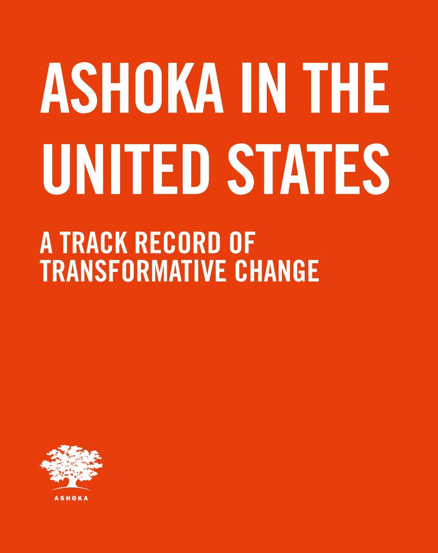Amber Clayton Wikipedia ashoka in the united states: an introductionashoka