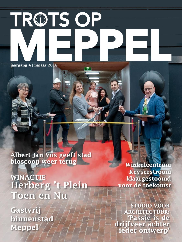764e2dac53138c Trots op Meppel nr. 9 by Uitgeverij Trots op - issuu
