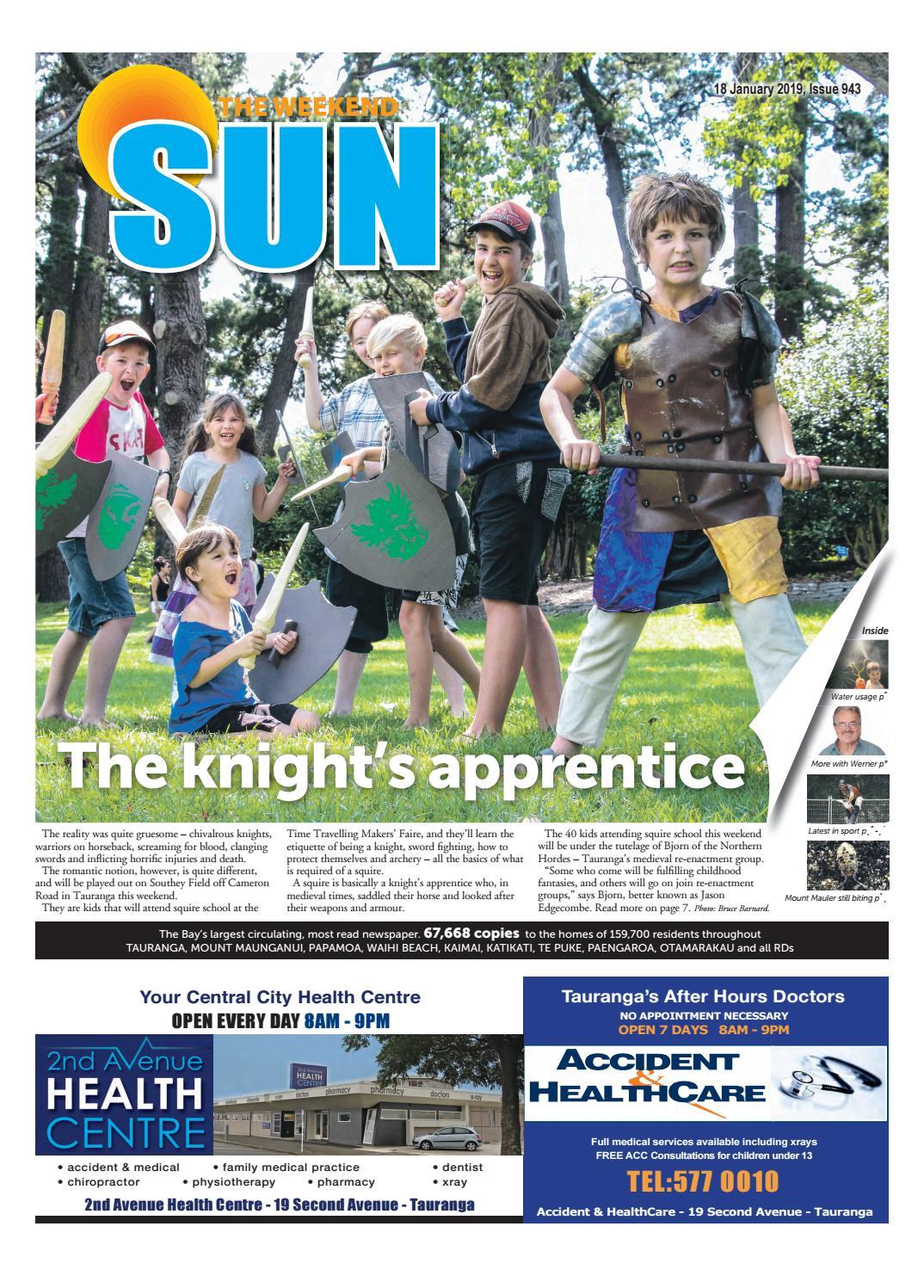 The Weekend Sun - 18 January 2019 by Sun Media - issuu