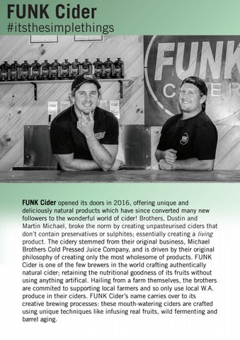 Page 60 of FUNK Cider