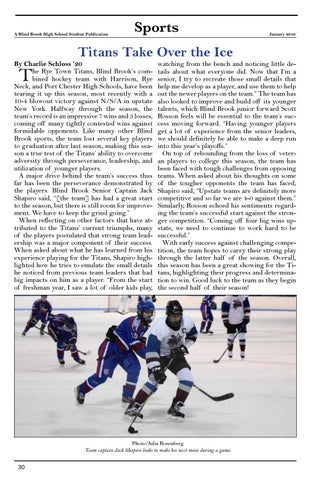 Page 30 of Titans Take Over the Ice