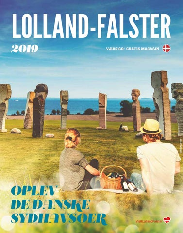 c777e62b32d974 Lolland- Falster Katalog 2019 by Business Lolland-Falster - issuu