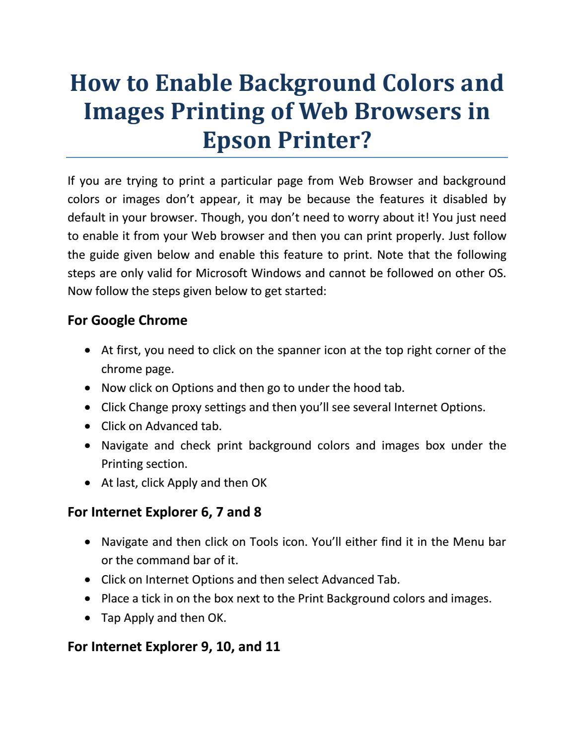 Internet Explorer 11 Menu Bar