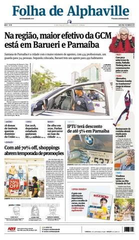 18414f73f Edição 795 Folha de Alphaville by Folha de Alphaville - issuu