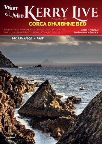 ada39fe88 West & Mid Kerry Live issue 247 by West & Mid Kerry Live - issuu