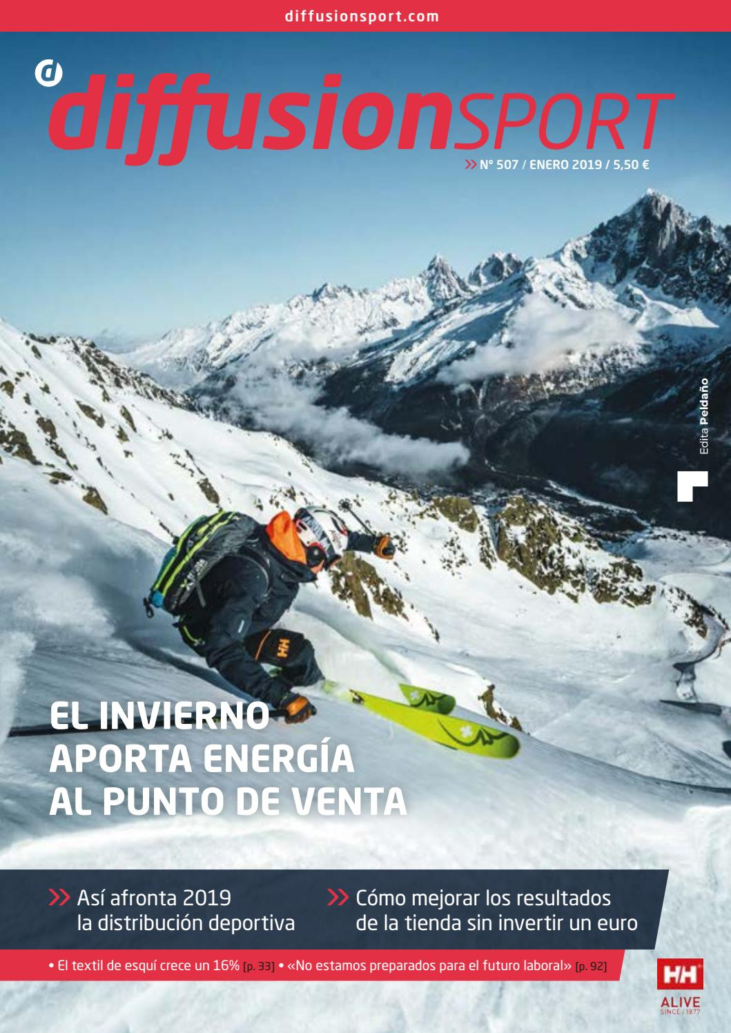 free shipping a1c13 35bcf Diffusion Sport - 507 by Peldaño - issuu