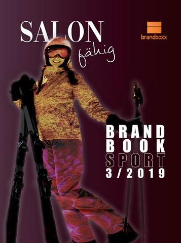 Brandbook Sports 03_2019 by Brandboxx issuu