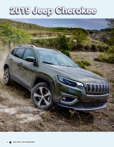 Page 10 of The New 2019 Jeep Cherokee
