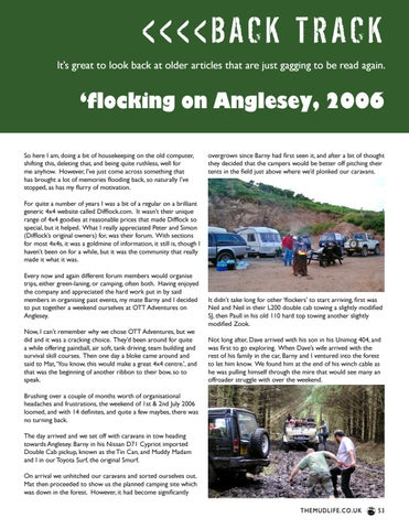 Page 53 of Off-Roading in Anglesey