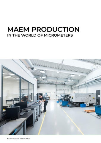 Page 4 of MAEM Production