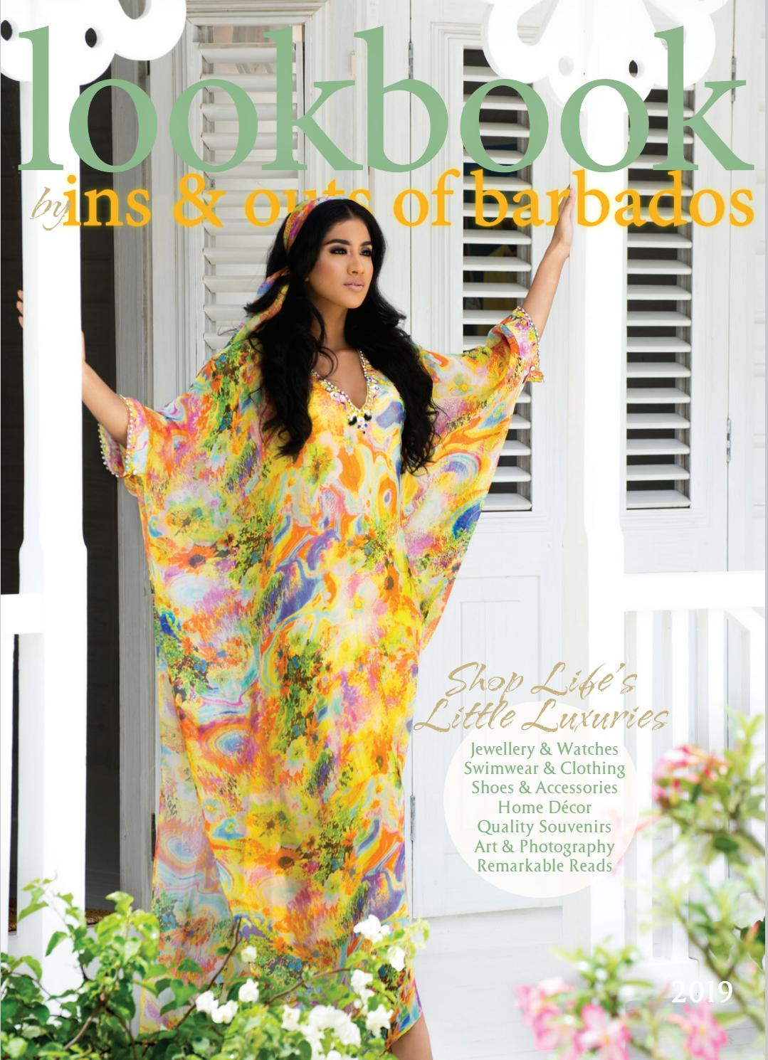 f1f5217120a Ins & Outs of Barbados 2019 Lookbook by Miller Publishing Co Ltd - issuu