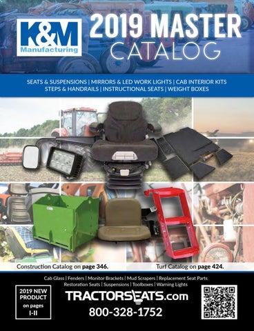 2019 K&M Master Catalog by K&M - issuu