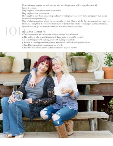 Page 2 of The IOD Sisters