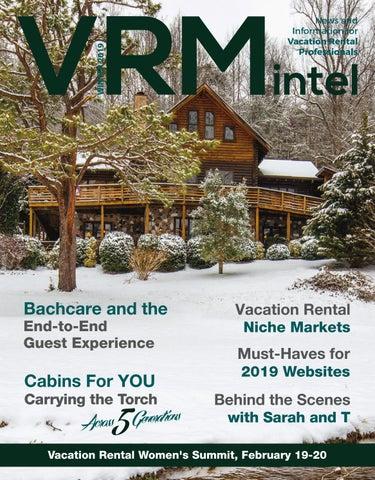 VRM Intel Winter 2019 by Amy Hinote - issuu