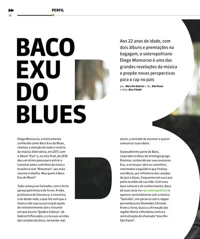 Page 14 of Baco Exu do Blues