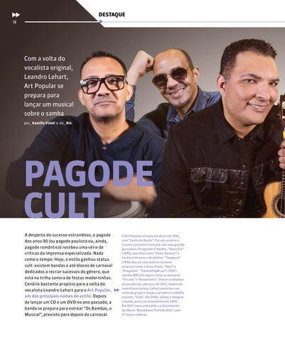 Page 18 of Pagode Cult