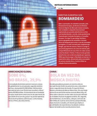 Page 32 of Notícias internacionais