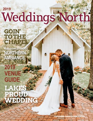 b14f9ffd054 Weddings North 2019 by Brainerd Dispatch - issuu