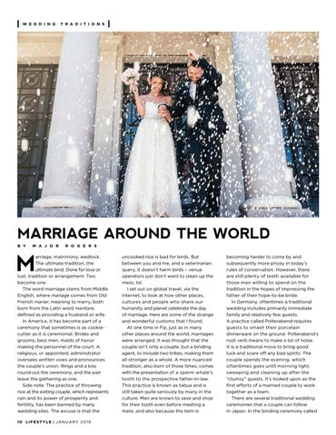 Page 10 of Marriage Around the World