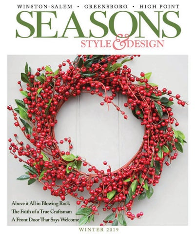 3cf1266169ea Seasons Winter 2019 by O.Henry magazine - issuu