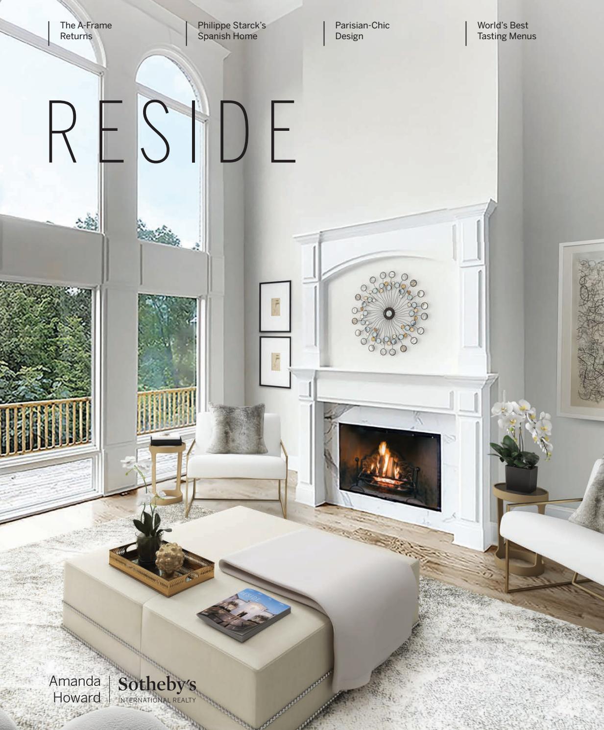 RESIDE - January 2019 Edition by amandahowardsir - issuu