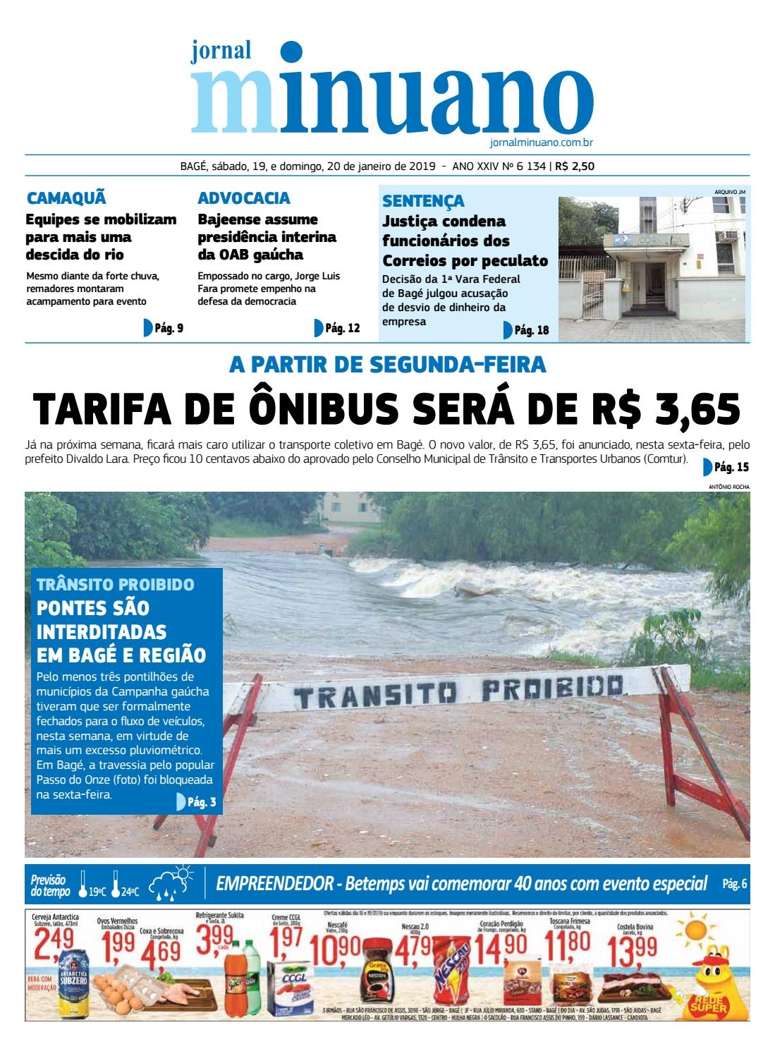 527f47e01b 20190119 by Jornal Minuano - issuu