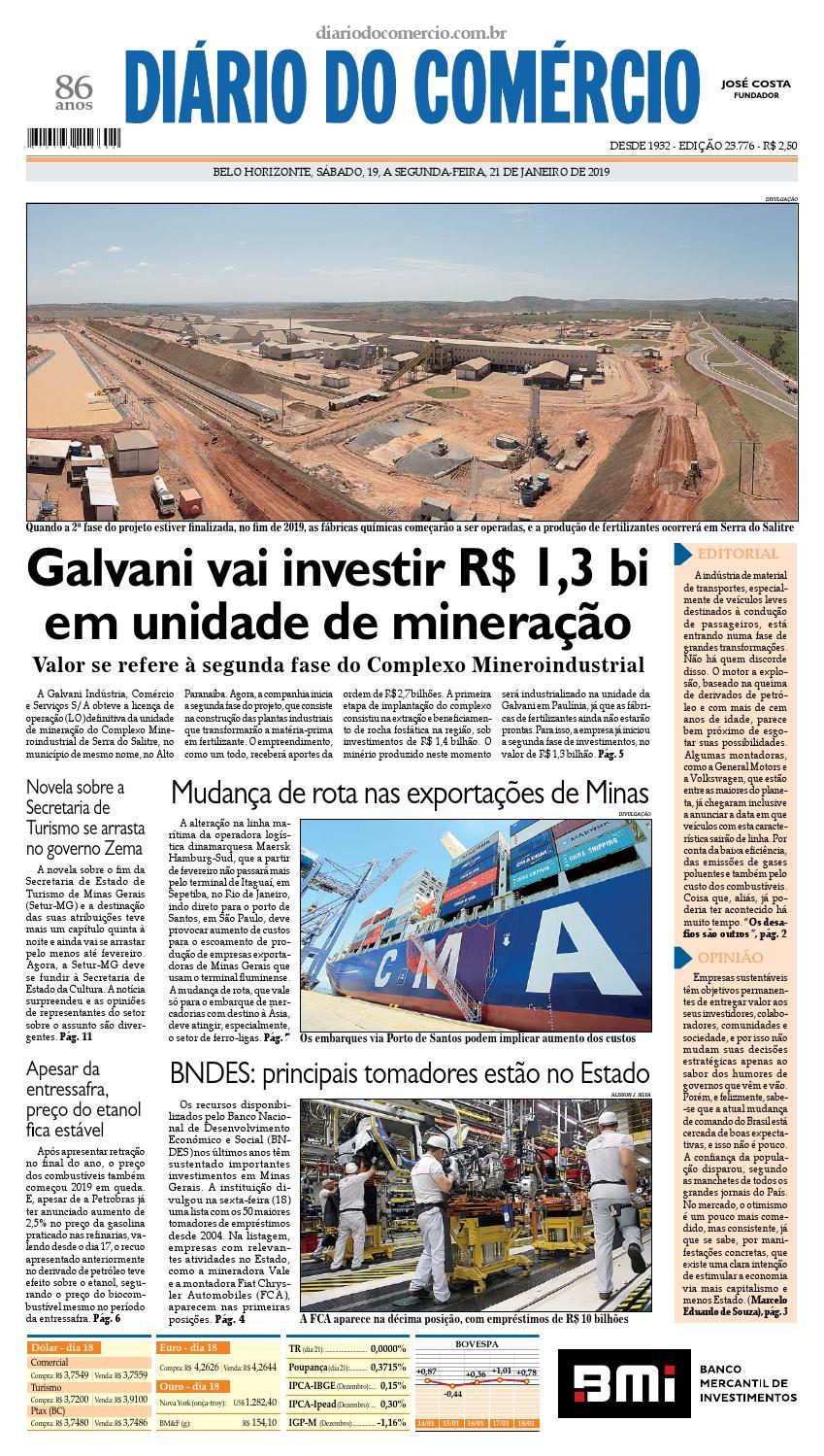 54df3df879 23776 by Diário do Comércio - Belo Horizonte - issuu