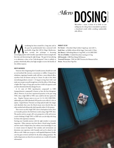 Page 31 of Micro-Dosing