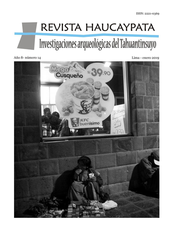 Revista Haucaypata Nro. 14. 2019 by Revista Haucaypata ... 1a4d7ac34349