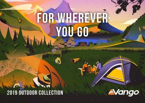 b3f5b5110c3 Vango 2019 Outdoor Product - PESCI Camping Store by PESCI Camping ...