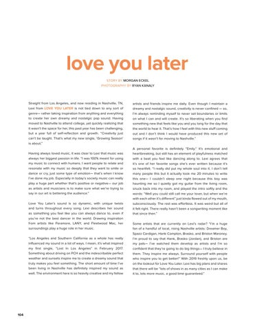 Page 104 of Love You Later