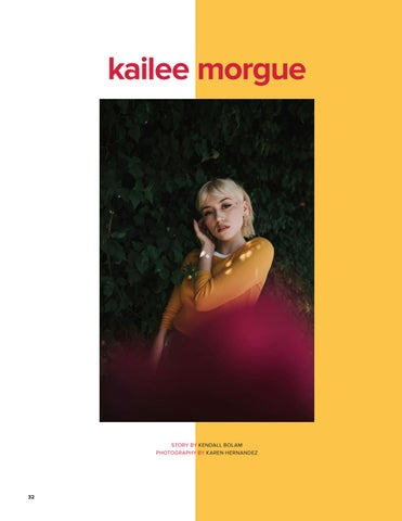 Page 32 of Kailee Morgue