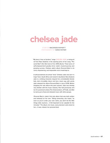 Page 57 of Chelsea Jade
