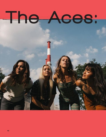 Page 62 of The Aces: A Beacon of Girl Power, Self-Love, and Sisterhood