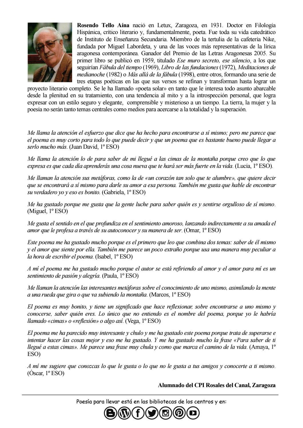 Ppll181912crosendo Tello Fundación By Poesía Para