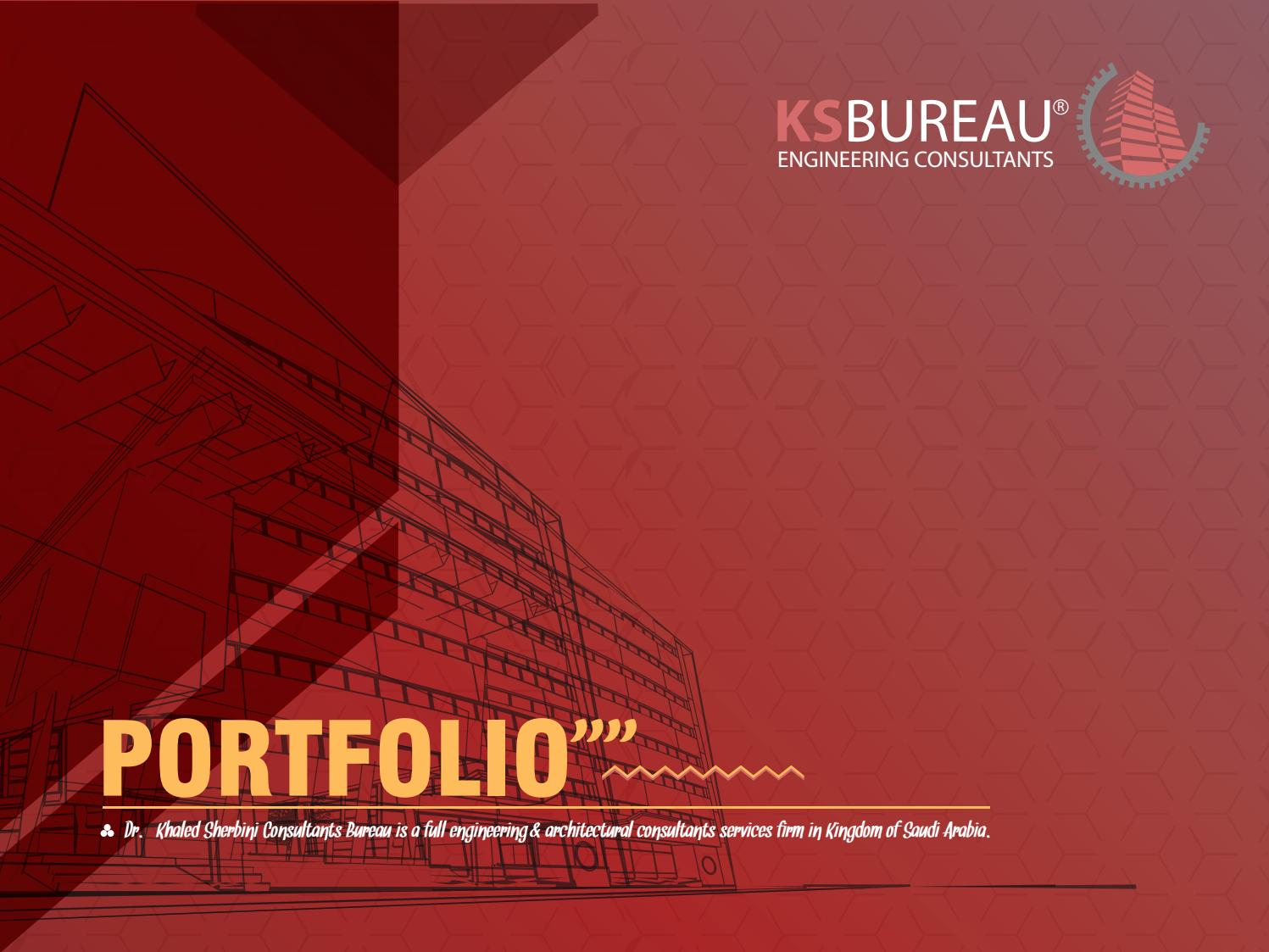 KSBUREAU Portfolio by KSBUREAU - issuu