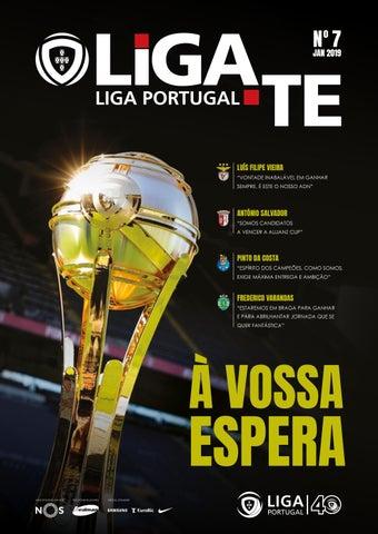 ccee2a5850 Revista Liga-te - Edição Especial Final Four by Liga Portugal - issuu