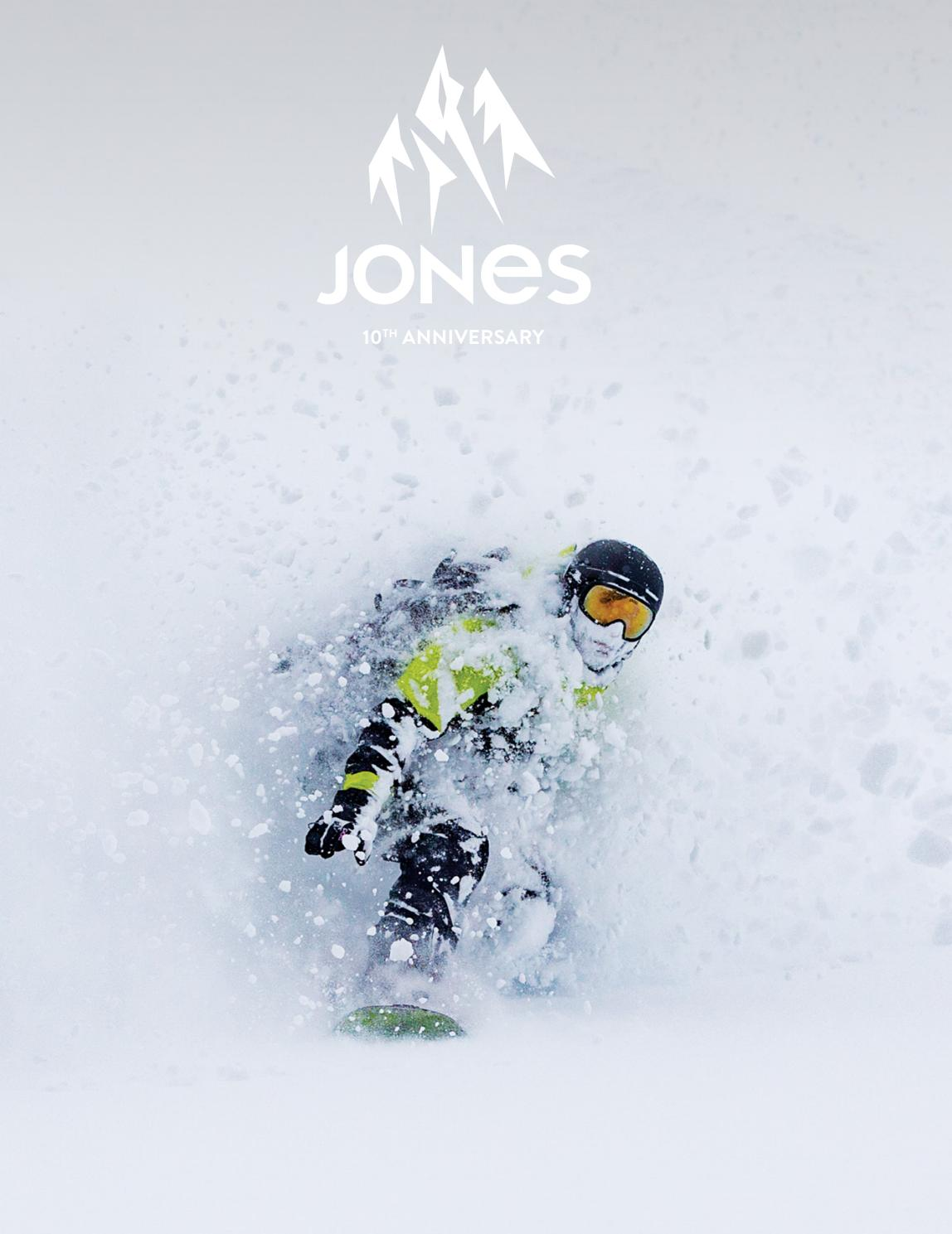 309fc8a6a84 Jones Snowboards 2019 2020 by Armand Verhoef - issuu