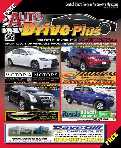 AutoDrivePlus Magazine-Issue 2, 2019 by AutoDrivePlus - issuu