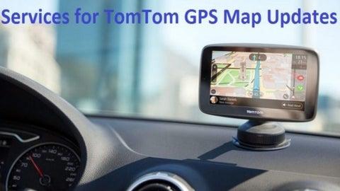 TomTom Maps Update | TomTom GPS Updates by Jennifer Joe - issuu