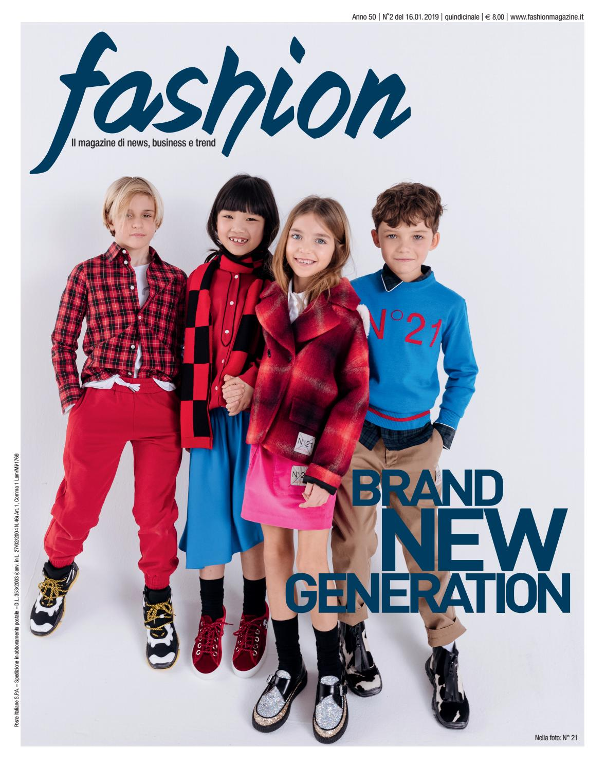 0cb9f80319e9 FASHION N 2_2019 by Fashionmagazine - issuu