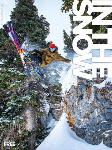 Area Hardgoods Boyes Salomon Manager Apparel Ski James Sales