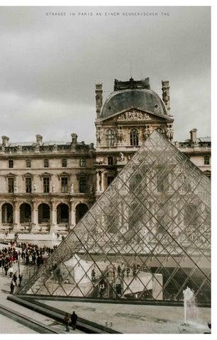 Page 33 of Paris Reise Tipps bei Regen