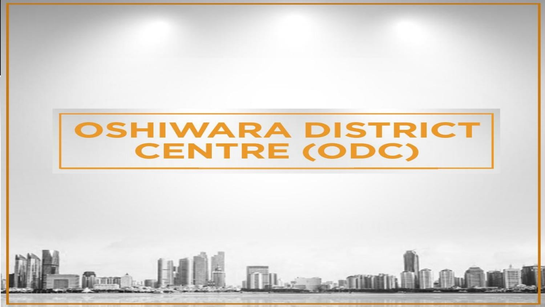 Oshiwara District Centre ODC Goregaon by ODC Goregaon - issuu