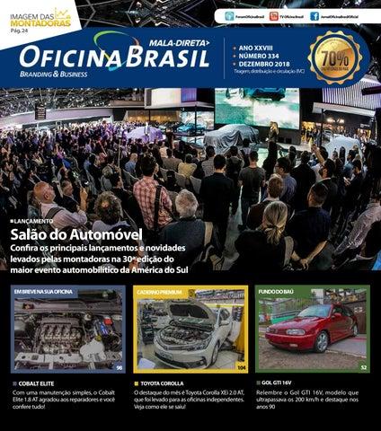 c5aef290d Mala-Direta Oficina Brasil - Dezembro 2018 by Oficina Brasil - issuu