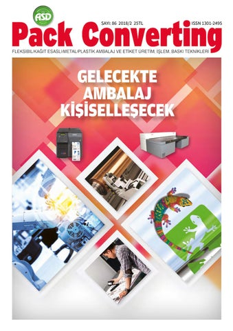 2f8c0d367a136 Pack Converting 2018 - 2 by Ambalaj Sanayicileri Derneği - issuu