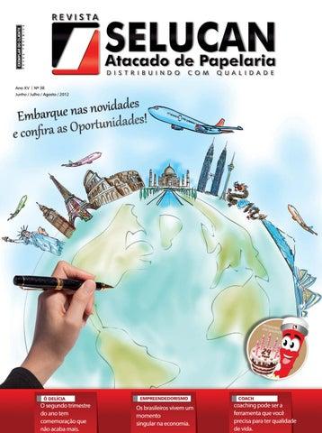 Revista Volta ás Aulas Selucan Ed39 2012 2013 by Diagrama - issuu 3006e34fd5d